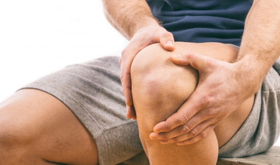 Knee Pain and Stem Cell Therapy