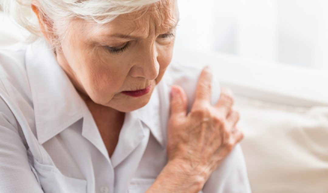 Joint Pain and Arthritis Pain