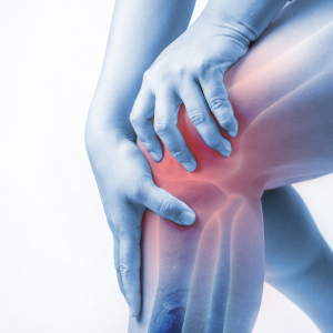 Knee Pain, Osteoarthritis of the knee, stem cell therapy - By meen_na