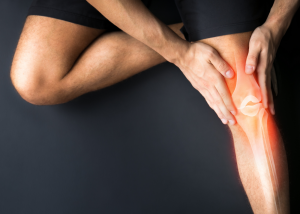 Knee Pain, Osteoarthritis of the knee, stem cell therapy
